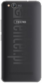 TECNO N9 image on imei.info