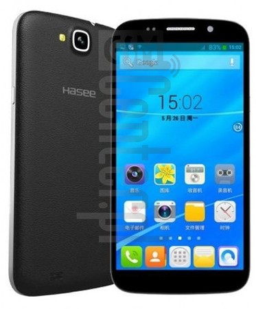 IMEI Check HASEE X60 TS on imei.info