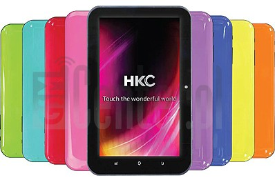 "HKC P771A 7"" image on imei.info"