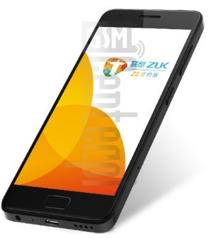 ZUK Z2 Rio Edition image on imei.info