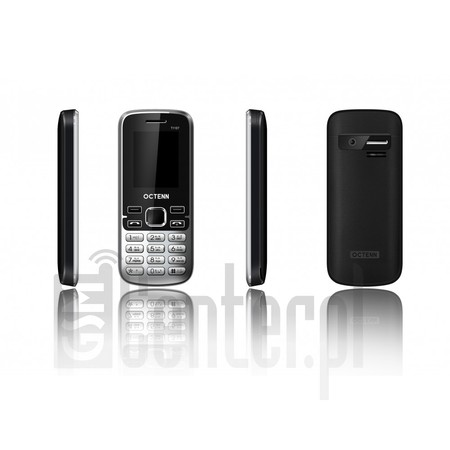 OCTENN T1107 image on imei.info
