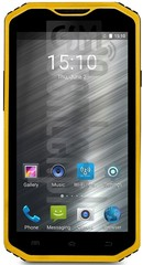 GOCLEVER Quantum 3 550 Rugged image on imei.info