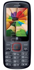iBALL 2.4M Gripper image on imei.info