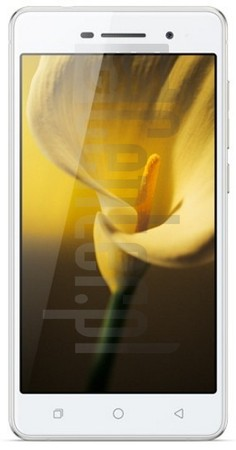CoolPAD Fancy Pro image on imei.info