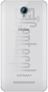 HAIER I60 Esteem image on imei.info