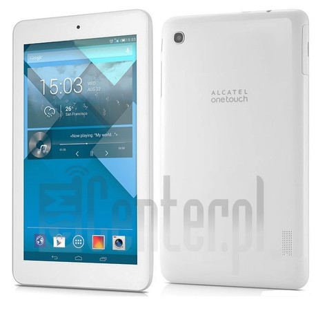 ALCATEL P330X One Touch POP 7S image on imei.info