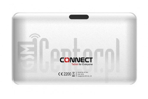 CONNECT A7 Slim image on imei.info
