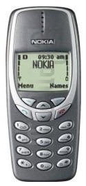NOKIA 3321 image on imei.info