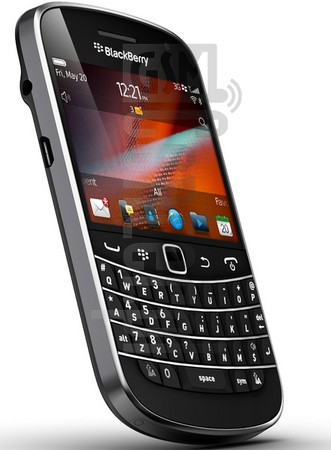 IMEI Check BLACKBERRY 9930 Bold on imei.info