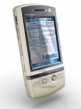 I-MATE Ultimate 6150 image on imei.info