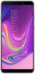 DOWNLOAD FIRMWARE SAMSUNG Galaxy A9 (2018)