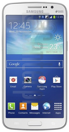SAMSUNG G7102 Galaxy Grand 2 image on imei.info