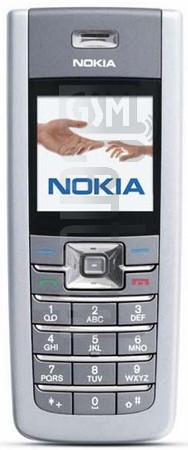 NOKIA 6235 image on imei.info