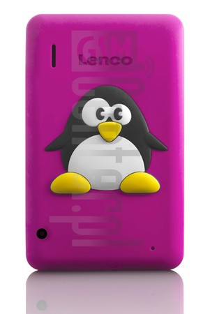 LENCO KidzTab-70 image on imei.info