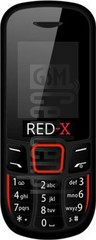IMEI Check RED-X Destiny on imei.info