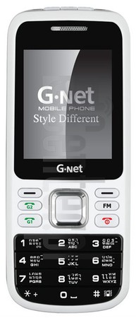 GNET G8290 image on imei.info
