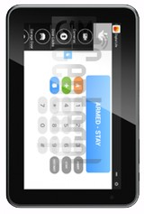 ZTE V72M Touch Screen Control image on imei.info