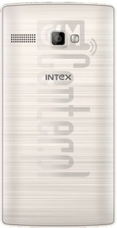 INTEX Cloud 3G Candy image on imei.info