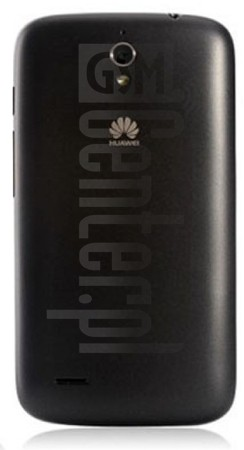 HUAWEI G610S image on imei.info
