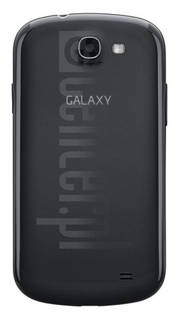 SAMSUNG I437P Galaxy Express LTE image on imei.info