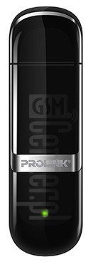 PROLINK PHS301 image on imei.info
