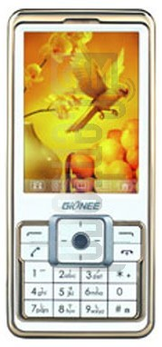 GIONEE T18 image on imei.info
