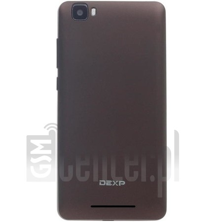 DEXP Ixion ML350 Force Pro image on imei.info