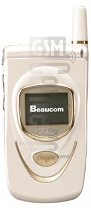 BEAUCOM D2008 image on imei.info