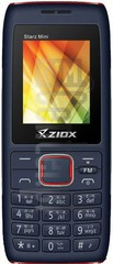 ZIOX Starz Mini image on imei.info