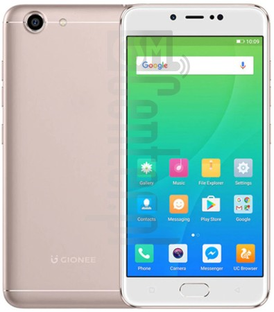 IMEI Check GIONEE S10C on imei.info