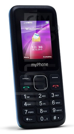 myPhone 3210 image on imei.info