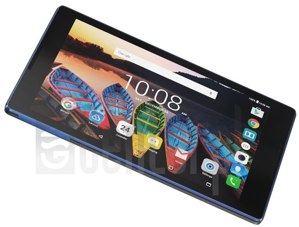 IMEI Check LENOVO Tab3 8 LTE on imei.info