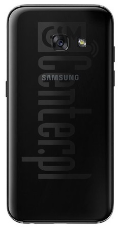 SAMSUNG A520F Galaxy A5 (2017) Specification - IMEI info