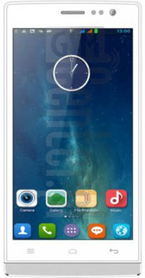 KARBONN A19 PLUS image on imei.info