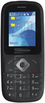 THOMSON TLink 10 image on imei.info
