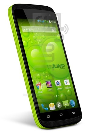 ALLVIEW E2 Jump image on imei.info