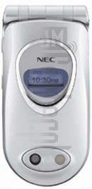 NEC e235 image on imei.info