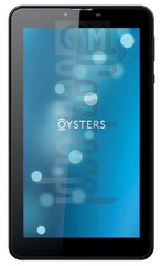 IMEI Check OYSTERS T72HSi 3G on imei.info
