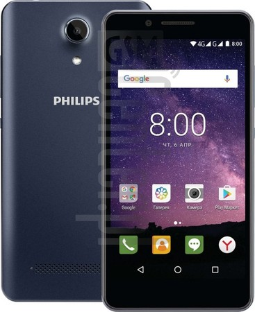 PHILIPS S327 image on imei.info