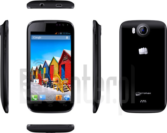 MICROMAX A88 image on imei.info
