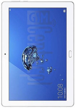 HONOR Waterplay Tab WiFi image on imei.info