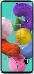 펌웨어 다운로드 SAMSUNG Galaxy A51
