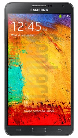 SAMSUNG N900L Galaxy Note 3 image on imei.info