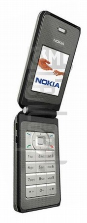 NOKIA 6170 image on imei.info