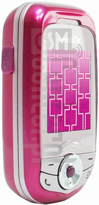 IMEI Check i-mobile 600 Pink on imei.info