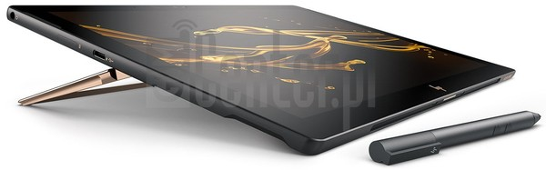 HP Spectre x2 2017 image on imei.info