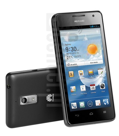 HUAWEI Ascend G526 L11 image on imei.info