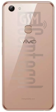 VIVO Y83 image on imei.info