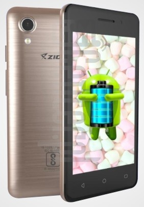 ZIOX Astra NXT 4G image on imei.info
