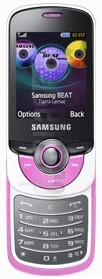 SAMSUNG M2510 image on imei.info